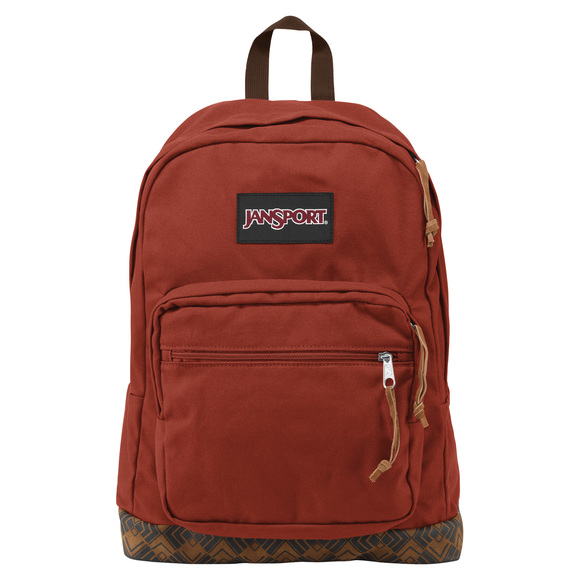 Right Pack Expressions - Backpack