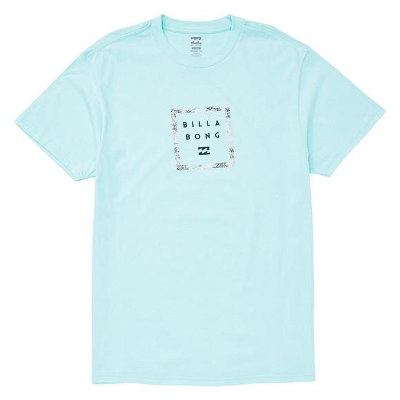 Stacker - Men's T-Shirt