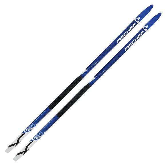 Fibre Crown EF NIS - Skis de touring classiques pour homme