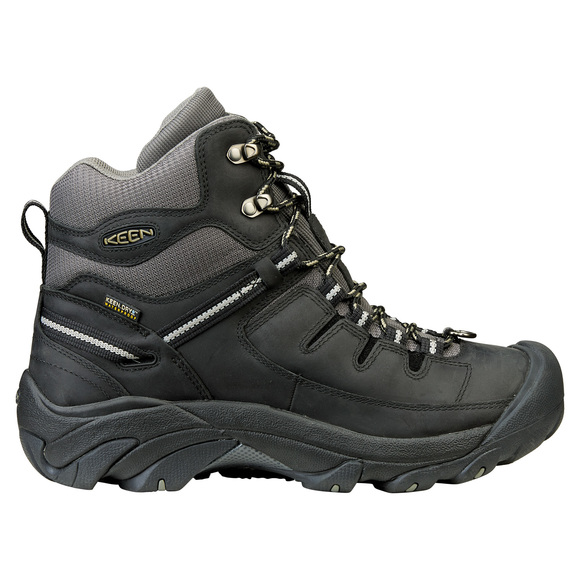Delta winter wp - Men's Winter Boots