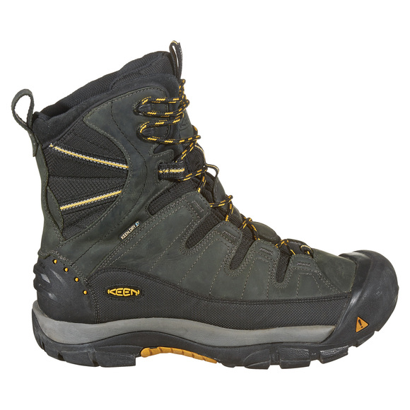 cf23ff60aec KEEN Summit County - Men's Winter Boots | Sports Experts
