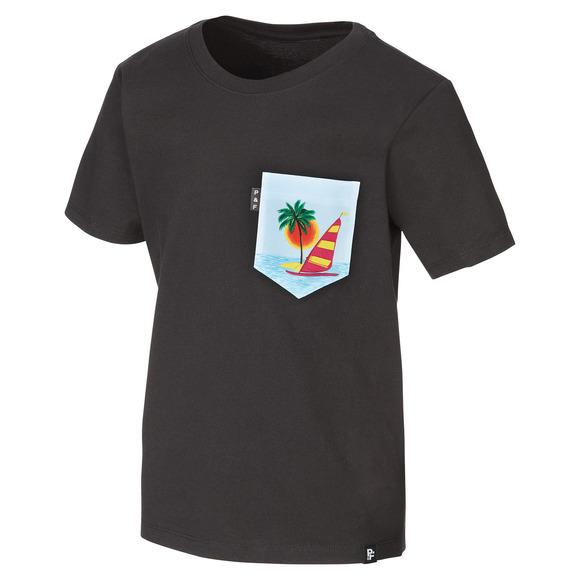 90's Represent Y - T-shirt pour petit garçon