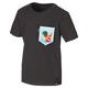 90's Represent Y - Boys' T-Shirt - 0
