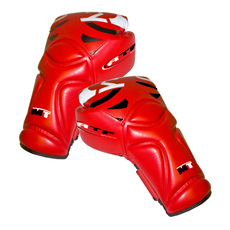 MT6151 -  Adult Muay Thaï Style Boxing Gloves