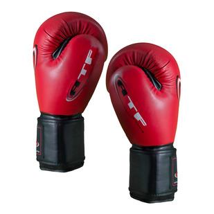 B3151 Jr (8 oz) - Gants de boxe précourbés pour junior