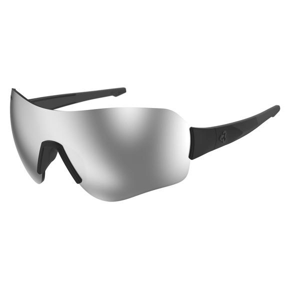 Fitz Polarized Green Alloy FM - Adult Sunglasses