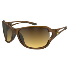 Anzana Polarized Brown Gradient - Women's Sunglasses