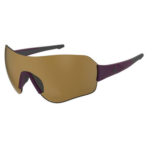 Fitz Polarized Brown - Adult Sunglasses