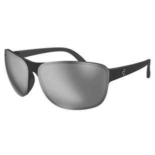 Cachette Polarized Grey Silver Flash - Lunettes de soleil pour adulte