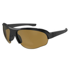 Flume Polarized Brown - Adult Sunglasses