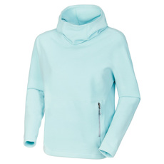 Glacier 2.0 - Women's Hooded Pullover