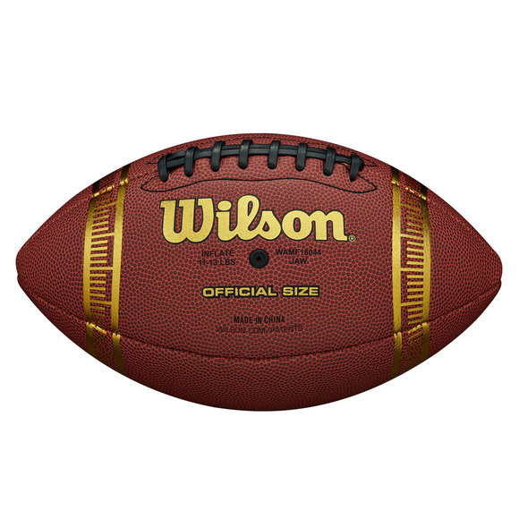 CFL Hashmark - Ballon de football