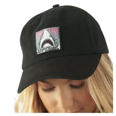 Shark Bite - Women's Adjustable Cap