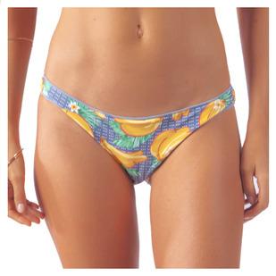 Thatz Bananas Cheeky - Culotte de maillot de bain pour femme