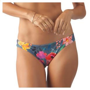 Meadowbrook Cheeky - Women's Swimsuit Bottom