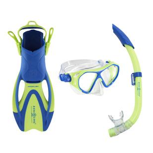 Urchin Jr (Small) - Junior Mask, Snorkel and Fins