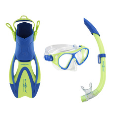 Urchin Jr (Medium) - Junior Mask, Snorkel and Fins