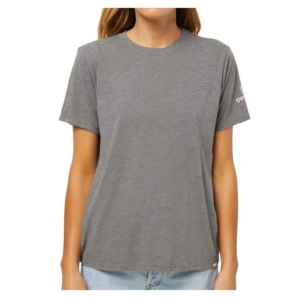 Palm Daze - Women's T-Shirt