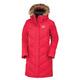 Aden - Manteau à capuchon en duvet pour femme - 0