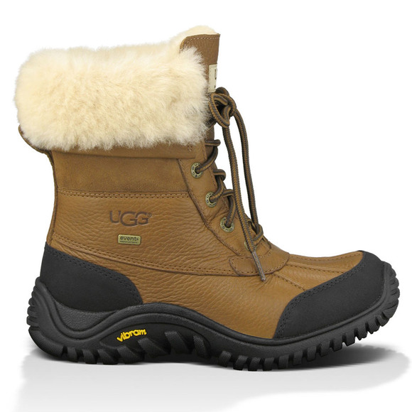 Adirondack II - Women's winter boots