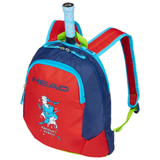 Novak/Maria - Kids' Tennis Racquet Backpack