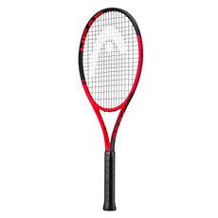 Attitude Pro - Raquette de tennis pour homme