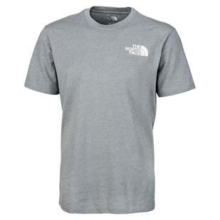 Red Box - Men's T-Shirt