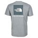 Red Box - T-shirt pour homme - 1
