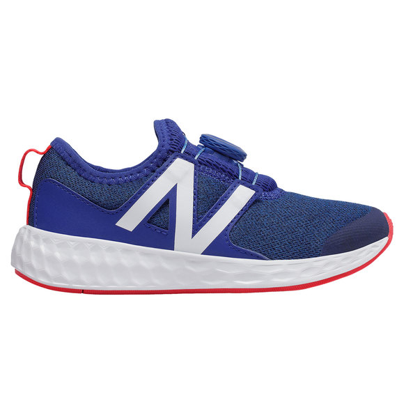 N Speed - Chaussures athlétiques pour junior