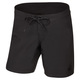 Harbor Vapor - Women's Board Shorts   - 0