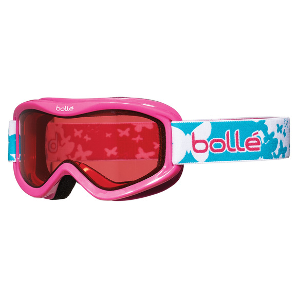 Volt - Girls' Winter Sports Goggles