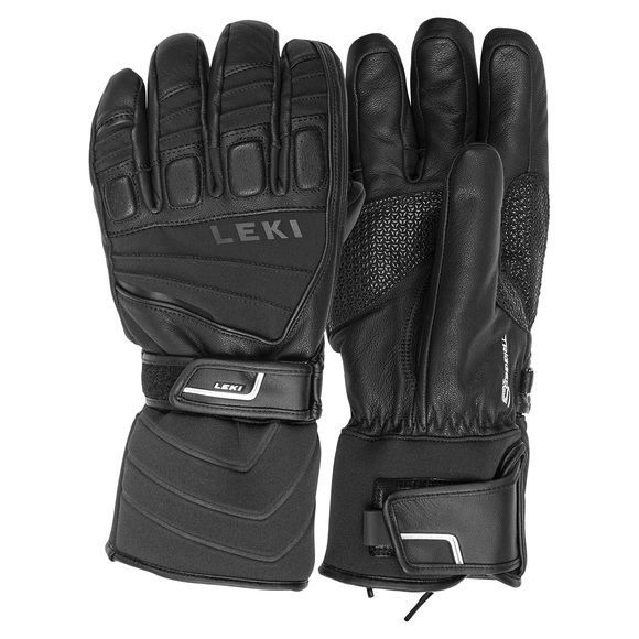 Griffin S - Men's Alpine Ski Gloves