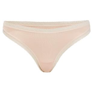The Micro -  Women's Thong
