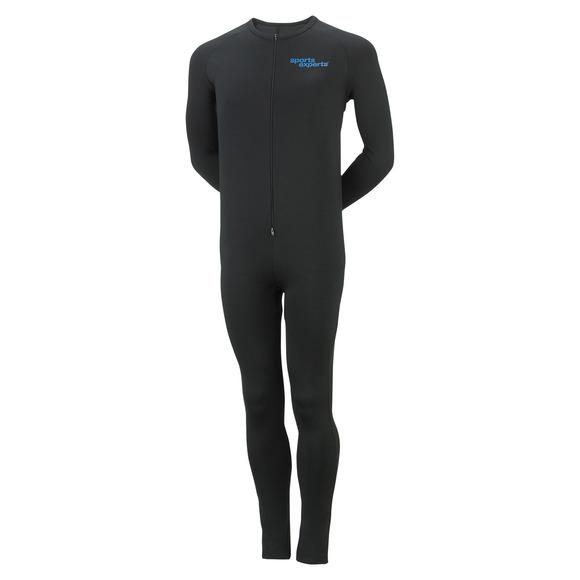 VBLSUITJ - Sous-vêtement pleine longueur pour junior