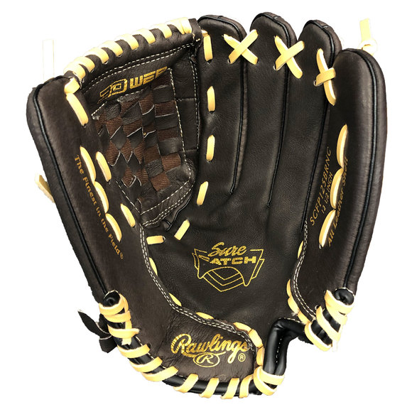 "Sure Catch Series (12 1/2"") - Outfield Glove"