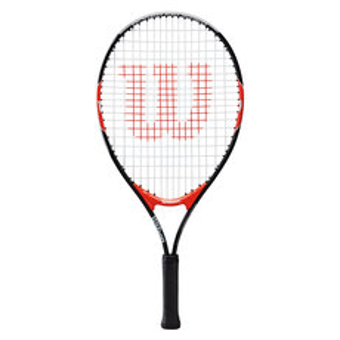 Roger Federer 23 - Raquette de tennis pour junior