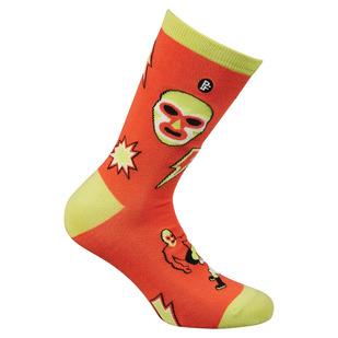 Mr Socko - Adult Socks
