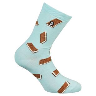 Creamy Treat - Adult Socks