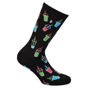 Frozen Sizzurp - Adult Socks