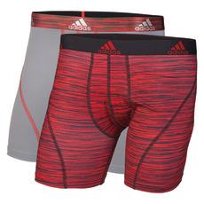 Sport Performance - Men's Boxer Shorts (pack of 2)