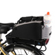 Clutch HC2 - Bike Rear Rack Insulated Bag - 2