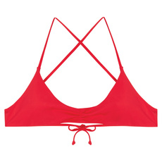 Bali Solid - Women's Bralette Swimsuit Top