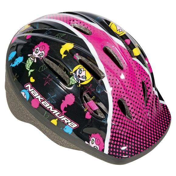 Buggy T - Casque de vélo pour bébé
