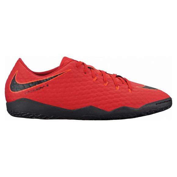HypervenomX Phelon III IC - Chaussures de soccer intérieur pour adulte
