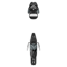 Warden 11 90-100 mm - Fixations de ski alpin pour adulte