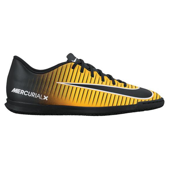 MercurialX Vortex III IC - Chaussures de soccer intérieur pour adulte