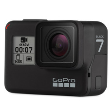 Hero 7 Black - Performance Camera