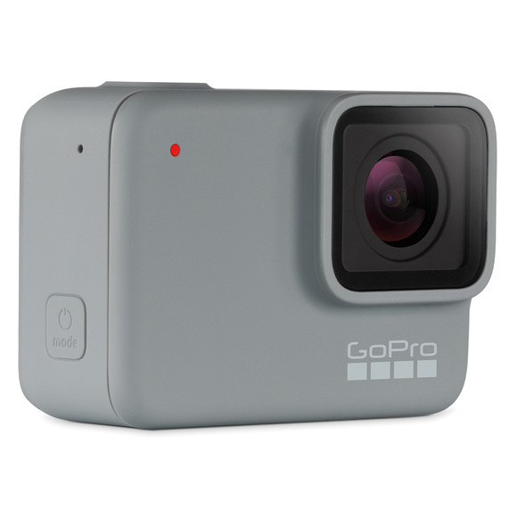 Hero 7 White - Caméra de performance