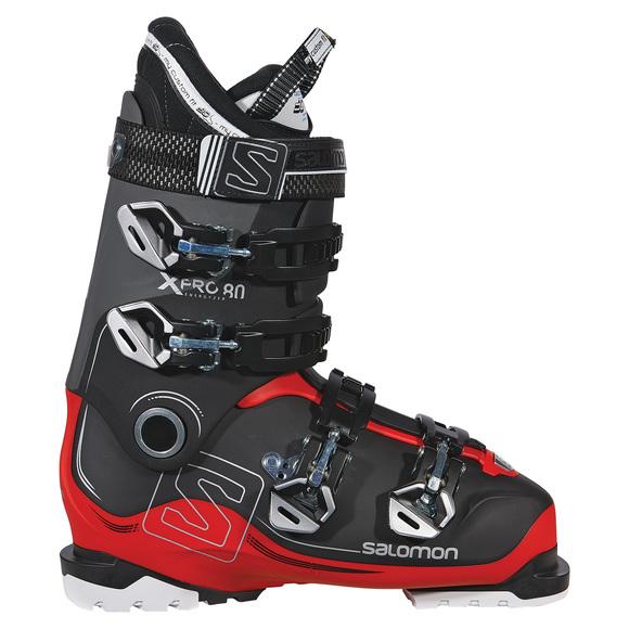 X Pro 80 - Men's Alpine Ski Boots