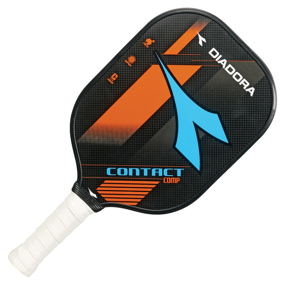 Contact Comp - Pickleball Paddle